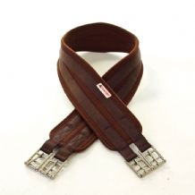 HyCOMFORT Cushion Girth Black or Brown